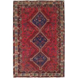 tappeto persia shiraz cm 162x240