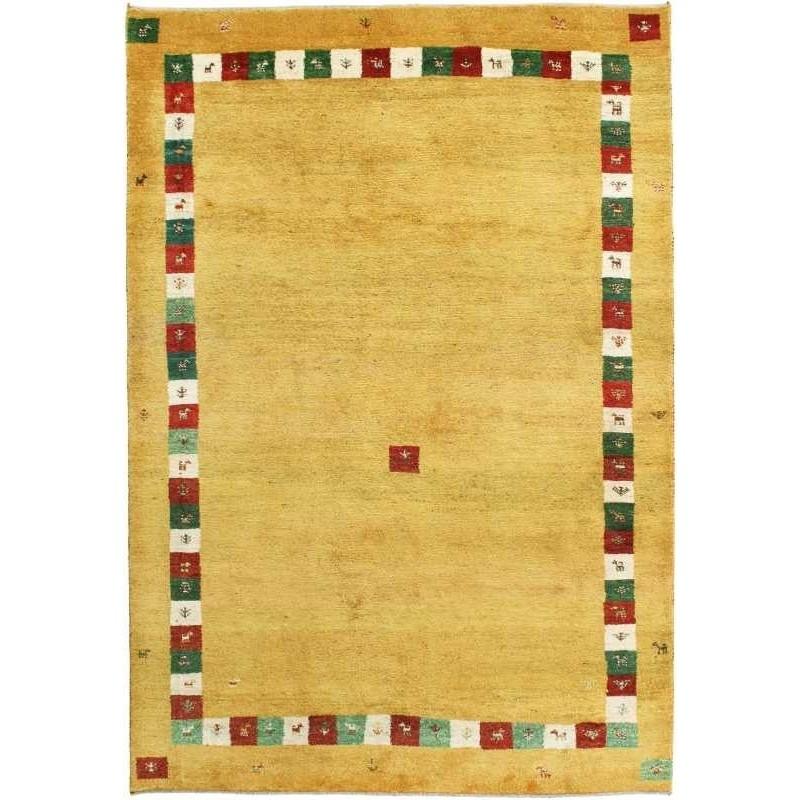 tappeto persia gabbeh cm 177x253