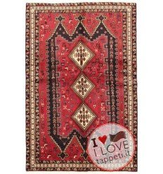 tappeto persia afshar cm 160x243