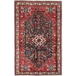 tappeto persia shiraz cm 168x263