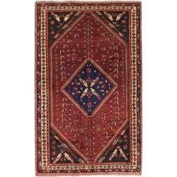 tappeto persia shiraz cm 168x265