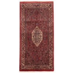 tappeto persia bidjar fine cm 72x148