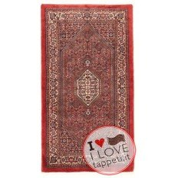 tappeto persia bidjar fine cm 73x142