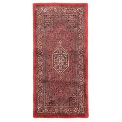 tappeto persia bidjar fine cm 71x148