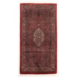 tappeto persia bidjar fine cm 74x145