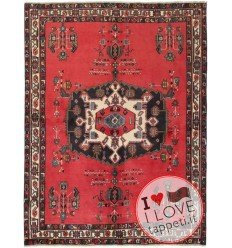 tappeto persia afshar cm 180x234