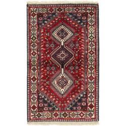 tappeto persia yalameh cm 82x134