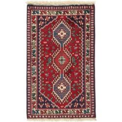 tappeto persia yalameh cm 64x102