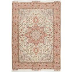 tappeto persia tabriz 50 cm 150x213