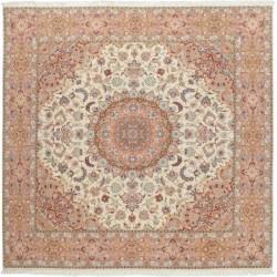 tappeto persia tabriz 50 cm 201x205