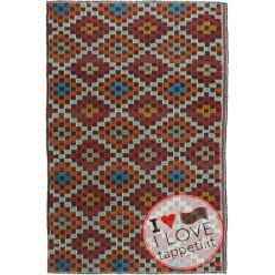 tappeto persia kelim old fine cm 174x282