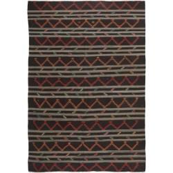 tappeto persia kelim old fine cm 260x355