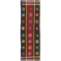 tappeto persia kelim old fine cm 65x192