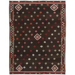 tappeto persia kelim old fine cm 196x268