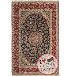 tappeto persia isfahan cm 207x315