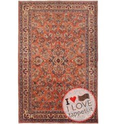 tappeto persia sarough sherkat cm 202x310
