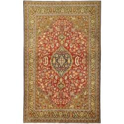 tappeto persia shahreza cm 214x329