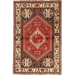 tappeto persia shiraz cm 108x165