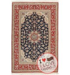 tappeto persia isfahan cm 160x241
