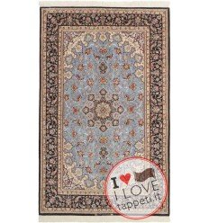 tappeto persia isfahan cm 155x247