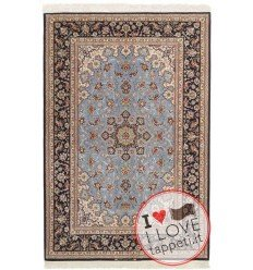 tappeto persia isfahan cm 165x248