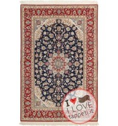 tappeto persia isfahan cm 154x230