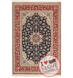 tappeto persia isfahan cm 161x236