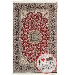 tappeto persia isfahan cm 153x238