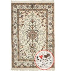 tappeto persia isfahan cm 154x233
