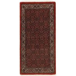 tappeto persia bidjar fine cm 73x143