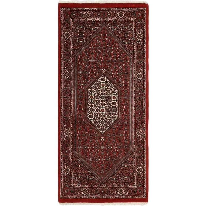 tappeto persia bidjar fine cm 71x150