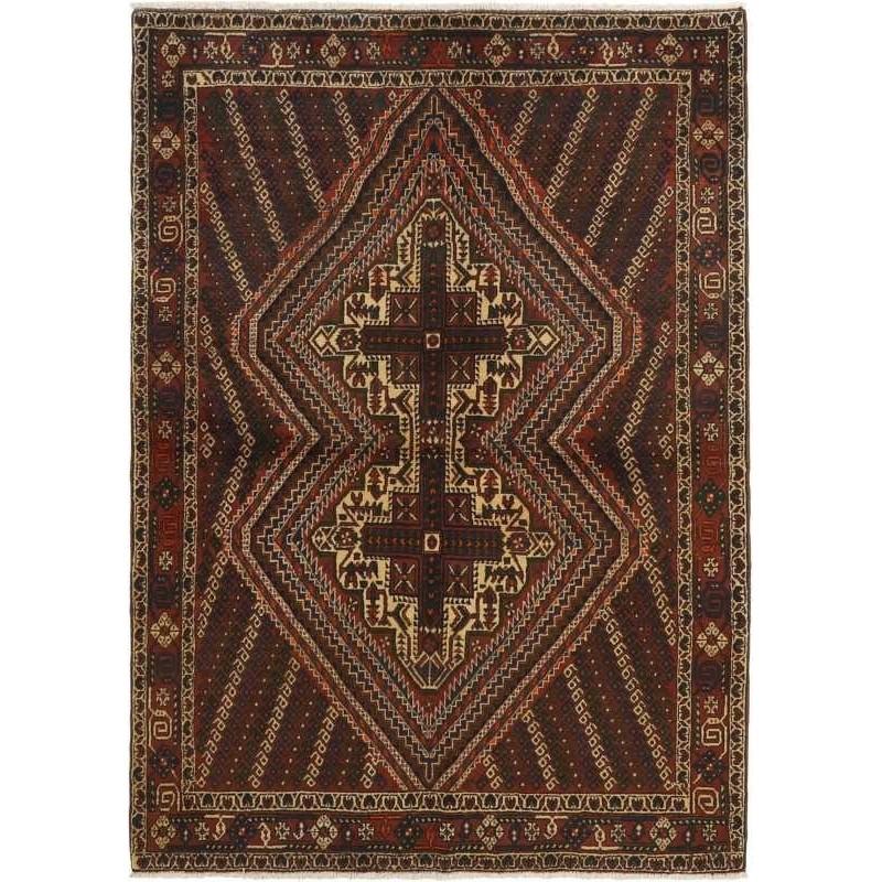 tappeto persia shahrbabak cm 142x196