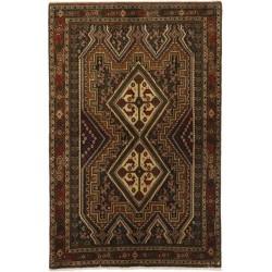 tappeto persia shahrbabak cm 135x207