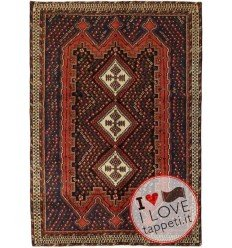 tappeto persia afshar cm 164x242