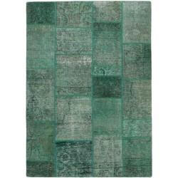tappeto persia vintage patchwork cm 144x200
