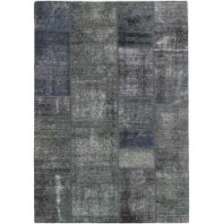 tappeto persia vintage patchwork cm 140x200