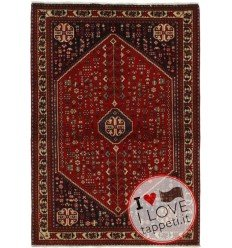 tappeto persia abadeh cm 105x157