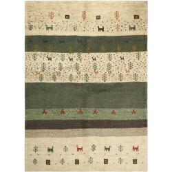 tappeto persia gabbeh limited cm 173x239
