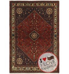 tappeto persia abadeh cm 106x150