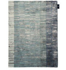 Carpet moderno Wallflor Fade grey Lauren Jacob