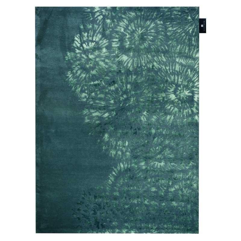 Carpet moderno Wallflor Deep Ocean Lauren Jacob