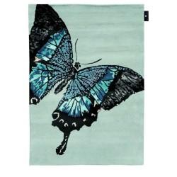 Carpet moderno Wallflor Butterfly Sky Lauren Jacob