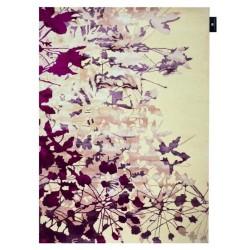Tappeto moderno Wallflor Autumn Grape Lauren Jacob