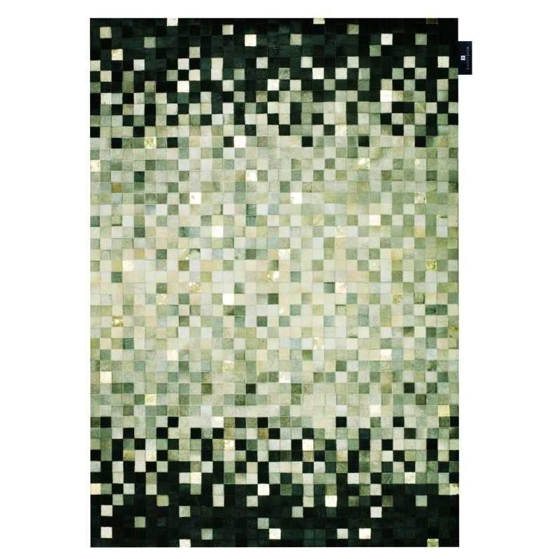 Tappeto moderno Wallflor Rain Grey Lauren Jacob