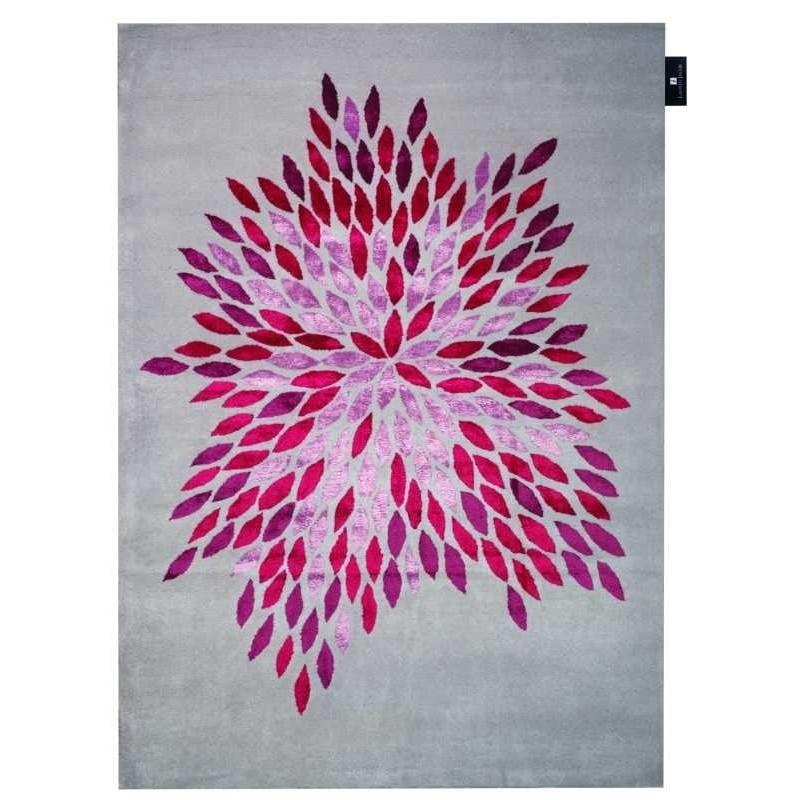 Carpet moderno Wallflor Phoenix Rose Lauren Jacob
