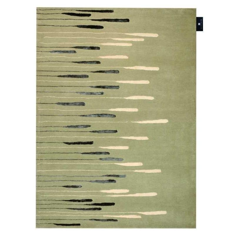 Carpet moderno Wallflor River Sand Lauren Jacob