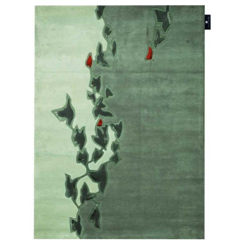Carpet moderno Wallflor Different Grey Lauren Jacob