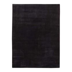 Tappeto moderno Wallflor Aria Black Lauren Jacob