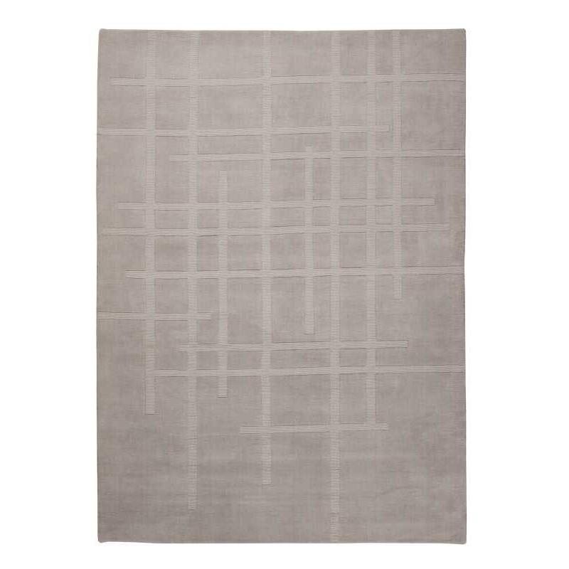 Carpet moderno Wallflor Street Grey Lauren Jacob