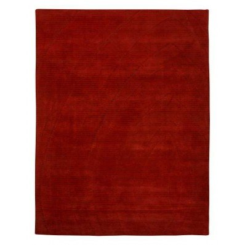 Carpet moderno Wallflor Dorian Red Lauren Jacob